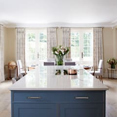 Kitchen by LINLEY London