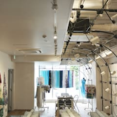 OGAWAMINE: (株)グリッドフレームが手掛けた会議・展示施設です。