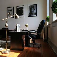 Bureau: Bureaux de style  par ANNA DUVAL