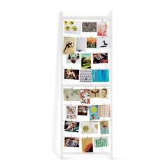 Панно для фотографий STANDIT белое:  в современный. Автор – Enjoyme, Модерн