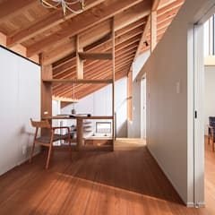 Media room by nobuyoshi hayashi