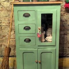 Cuisine de style  par Muebles eran los de antes - Buenos Aires