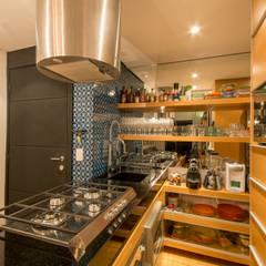 Кухни в . Автор – Sacada, Модерн