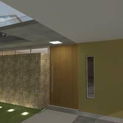 casa bs: Casas  por grupo pr | arquitetura e design,Moderno