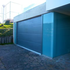 Garage Doors by ICONS GALICIA