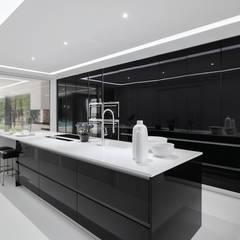 آشپزخانه by FABRI