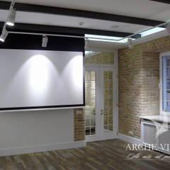 Galeria od ARCHE VISTA Minimalistyczny