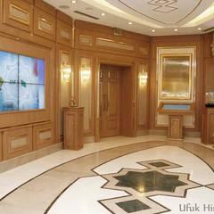 HİSARİ DESIGN STUDIO – Museum Turkmenistan :  tarz Müzeler