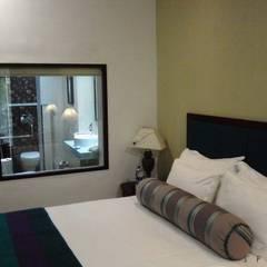 Guest Room in Resort:  Hotels by Space Sense