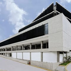 PA - Puchetti Arquitectos:  tarz Hastaneler