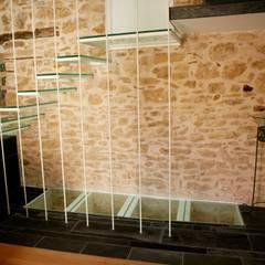 جدران تنفيذ cota-zero, tenica y construcción integrada, s.l.