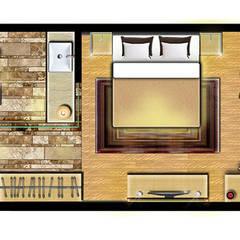 Grand Design:  Conservatory by Sneha Samtani I Interior Design.