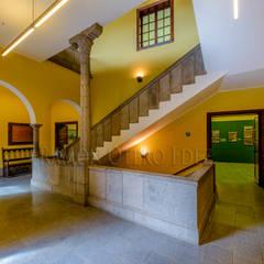 Casa Museo Colón en Las Palmas de Gran Canaria: Museos de estilo  de Canarias 3D