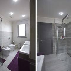 حمام تنفيذ Elisabetta Goso >architect & 3d visualizer<,