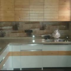 Residential project:  Kitchen by Tasteful living,