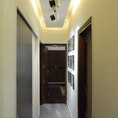 Residential project:   by Tasteful living,