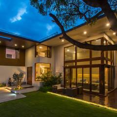 Casas de estilo  por studio XS