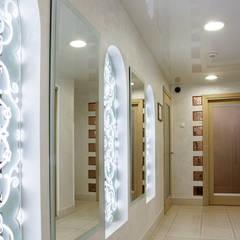 Ана-Космо: Больницы в . Автор – Студия дизайна Саши Федоренко