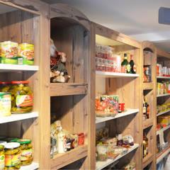 Bäckerei:  Geschäftsräume & Stores von herpich & rudorf GmbH + Co. KG