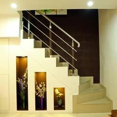 مكتب عمل أو دراسة تنفيذ ZEAL Arch Designs