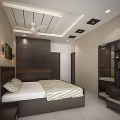 Interior Designing Bedroom | Room Interior Design Ideas Inspiration Pictures Homify