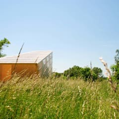 Le Plongeoir: Lieux d'événements de style  par Spray architecture