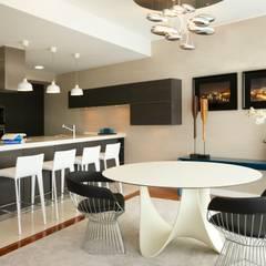 Cais do Sodré | 2015: Salas de jantar  por Susana Camelo,Moderno