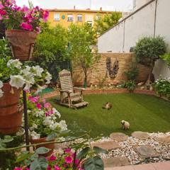 Decoración de jardines: Jardines de estilo  de Narai Decor