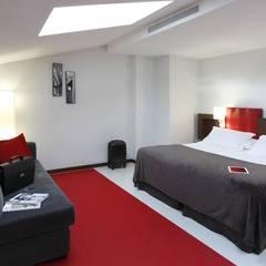 Hotel Ciutat de Girona || Girona || Ac2 bcn || interioristas: Hoteles de estilo  de ac2bcn