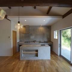 Dining room by 一級建築士事務所たかせao