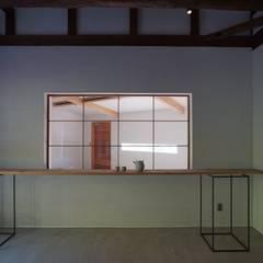 Fenster von 一級建築士事務所たかせao