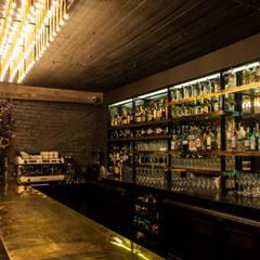 Próspero: Bares y discotecas de estilo  por Barnabé Bustamante Ludlow Arquitectos