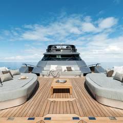 Yachts & jets by  roberta mari