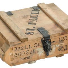 Aufgearbeitete Kisten:  Weinkeller von Kistenkolli Altes Land GbR Maxin & Rehder