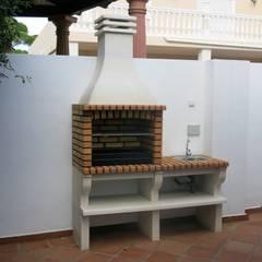 classic Garden by Rudeco Construcciones