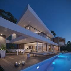 Villa Circe:  Häuser von Miralbó Excellence