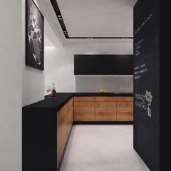 Kuchnia Pomysły Aranżacje Wnętrz Zdjęcia Homify