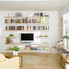 Skandinavische Wohnzimmer Ideen Inspiration Und Bilder Homify