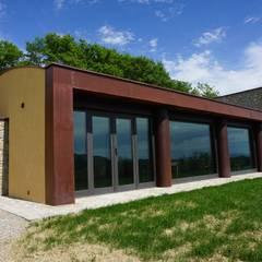 Architettura rurale: Sedi per eventi in stile  di Studio Zaroli