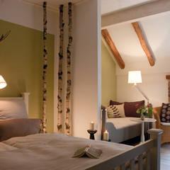 Phòng ngủ by Büro Köthe