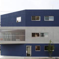 3R-HOUSE: 株式会社CAPDが手掛けた家です。