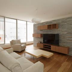 3R-HOUSE: 株式会社CAPDが手掛けた家です。,北欧