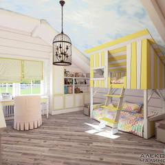 Kinderkamer door  Александр Малиновский