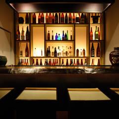 Bohemian-nishiazabu-: 株式会社CAPDが手掛けたバー & クラブです。