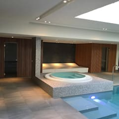 Spa by Interieur9,