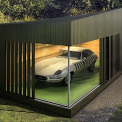 Garagebox door ecospace españa