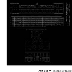 ArtıEksi7 Mimarlık Atölyesi – Heybeliada Sanatoryumu:  tarz Hastaneler