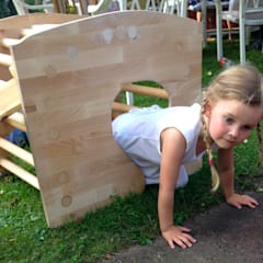 Kinderspielgerät:  Kinderzimmer von juergensendesign