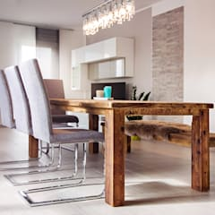 Dining room by edictum - UNIKAT MOBILIAR
