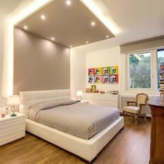 Come Pitturare Una Camera Matrimoniale.Come Pitturare La Camera Da Letto Latest Come Pitturare Una Stanza